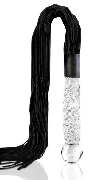 Fallo in vetro - Icicles No.38 Glass Whip