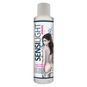 Lubrificante Anale - Sensilight Analgel (150 ml)