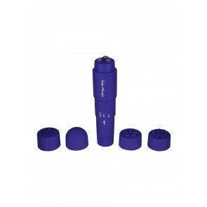 Stimolatore - Funky Massager Purple
