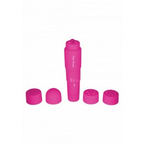 Stimolatore - Funky Massager Violet