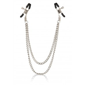 Pinze Per Capezzoli - Tiered Nipple Clamps