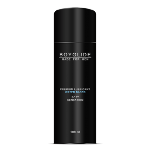 Lubrificante Anale - BoyGlide, water based (100 ml)