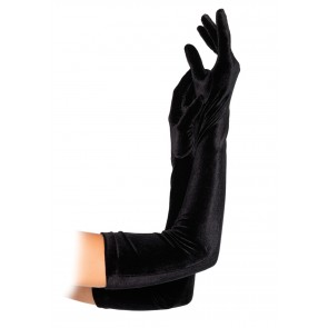 Guanti - Opera Length Fingerless Gloves OS