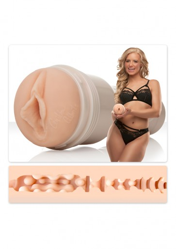 "Fleshlight Girls - Anikka Albrite ""Goddes"""