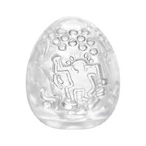 Tenga EGG Keith Haring Easy