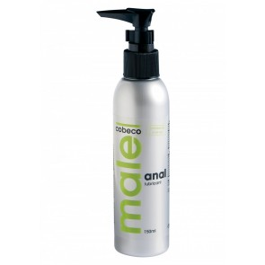 Lubrificante Anale - Male Anal Lubricant (150 ml)