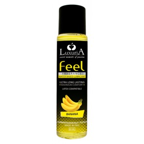 FEEL FRAGRANCE BANANA  60 ML