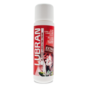 Lubrificante Anale- Lubran Oil Based (100 ml)