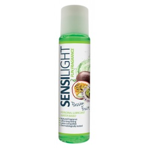 Lubrificante Aromatizzato - Sensilight Fun Flavors (Passion Fruit)