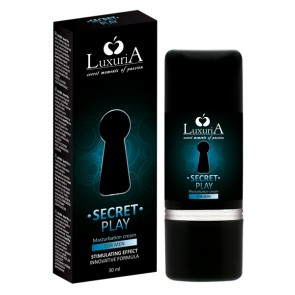 Secret Play Him (30 ml)