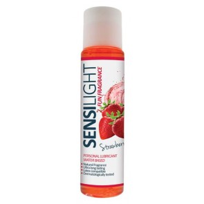 Sensilight Fun Flavors (fragola)