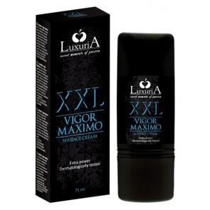 VIGOR MAXIMO XXL GEL 75 ML