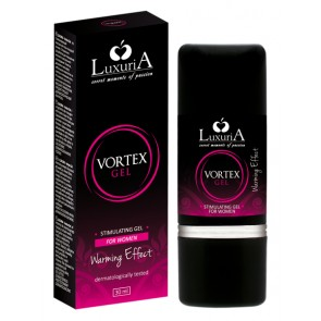 Vortex Gel Warm Effect (30 ml)